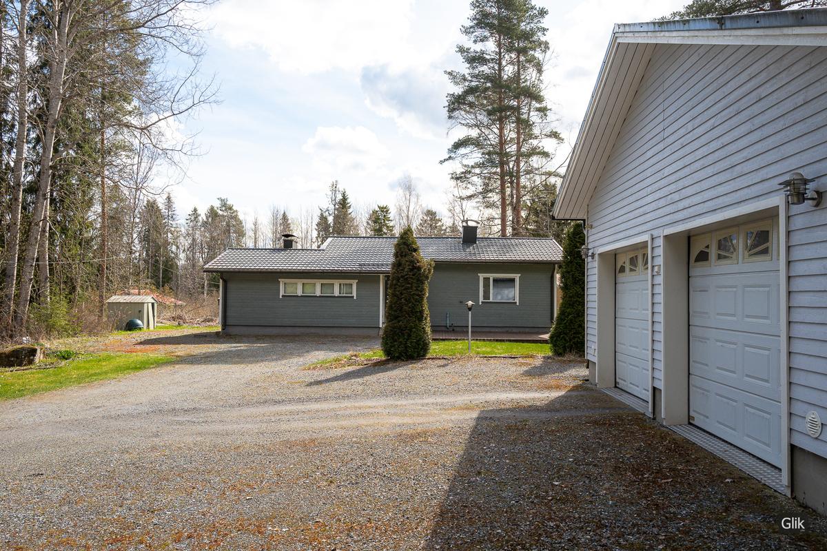 Sivutie 6, 37560 Lempäälä, Asemakylä