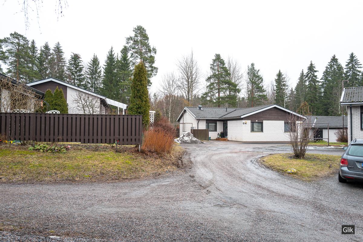 Tervasaarenkatu 5, 33610 Tampere, Olkahinen