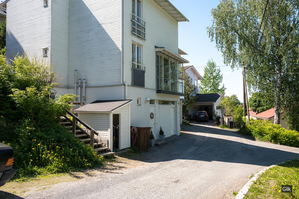 Torpankatu 30B, 33240 Tampere, Tahmela