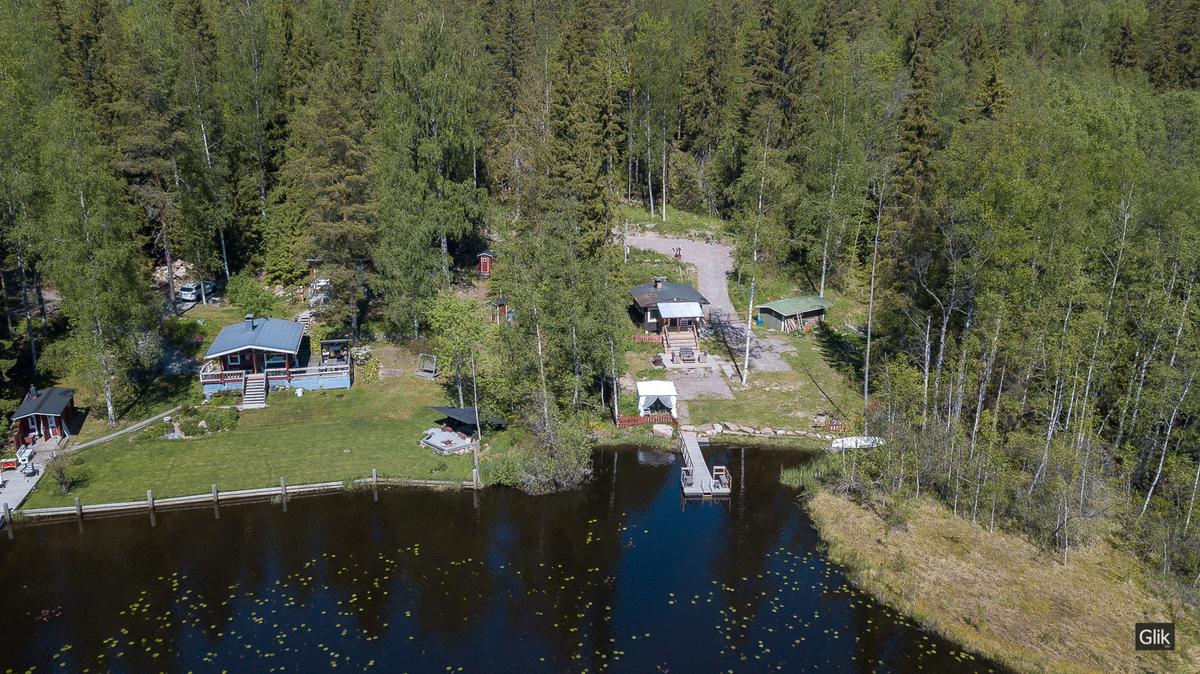 Korvenvuorentie 36, 33680 Tampere, Aitolahti