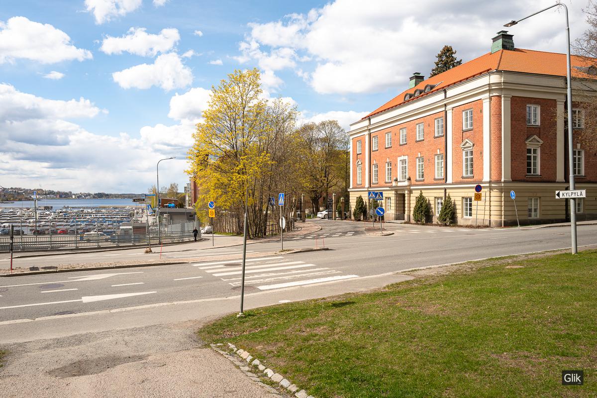 Lapinniemenranta 2, 33180 Tampere, Lapinniemi