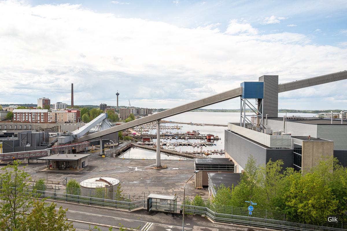 Käpytie 4, 33180 Tampere, Käpylä