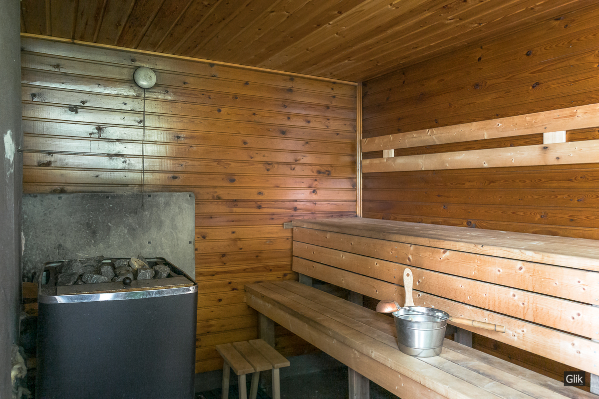 Iso-Liesintie 9, 35530 Juupajoki, Hulipas
