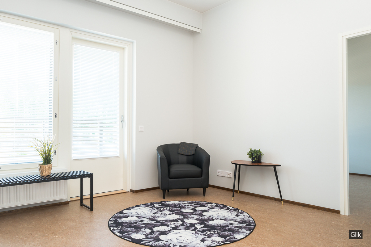 Meesakatu 5, 33410 Tampere, Niemenranta