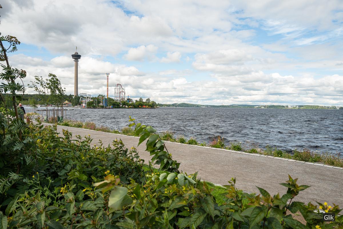 Ranta-Tampellan katu 3, 33180 Tampere, Ranta-Tampella