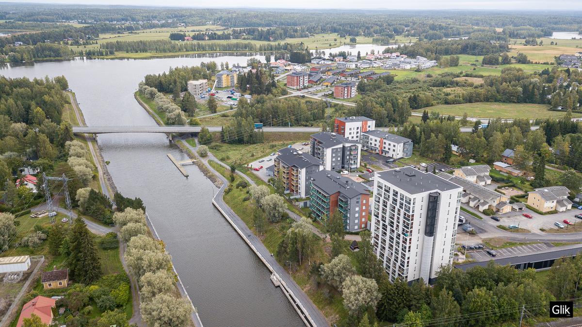 Hopeakanavankatu 9, 37500 Lempäälä, Lempäälä
