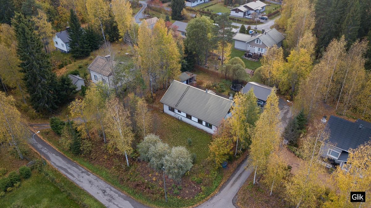 Leikkikentäntie 17, 37560 Lempäälä, Kulju,  Asemakylä