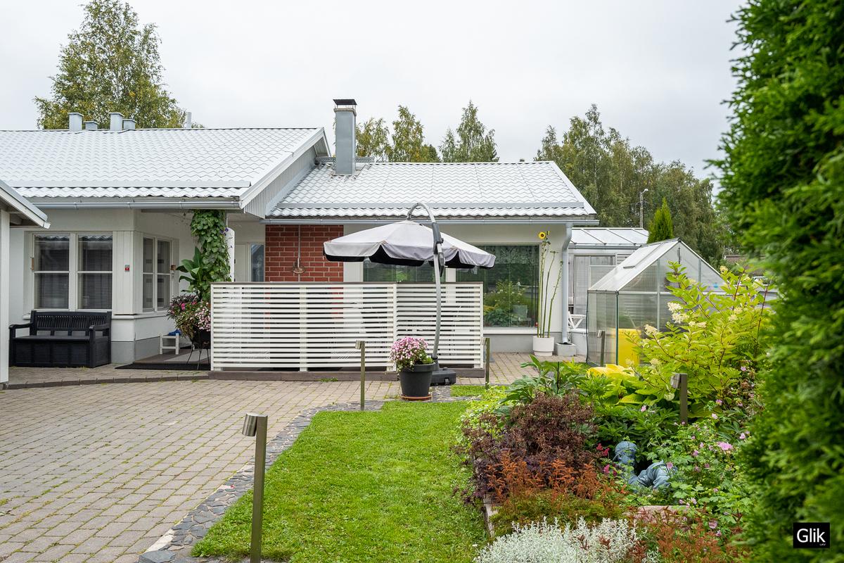 Ruohosentanhua 4, 33470 Ylöjärvi, Rotikko