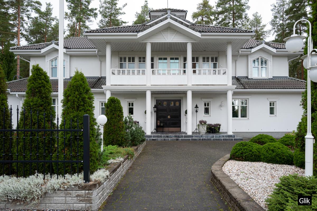 Kivikaarenkatu 25, 33400 Tampere, Niemi