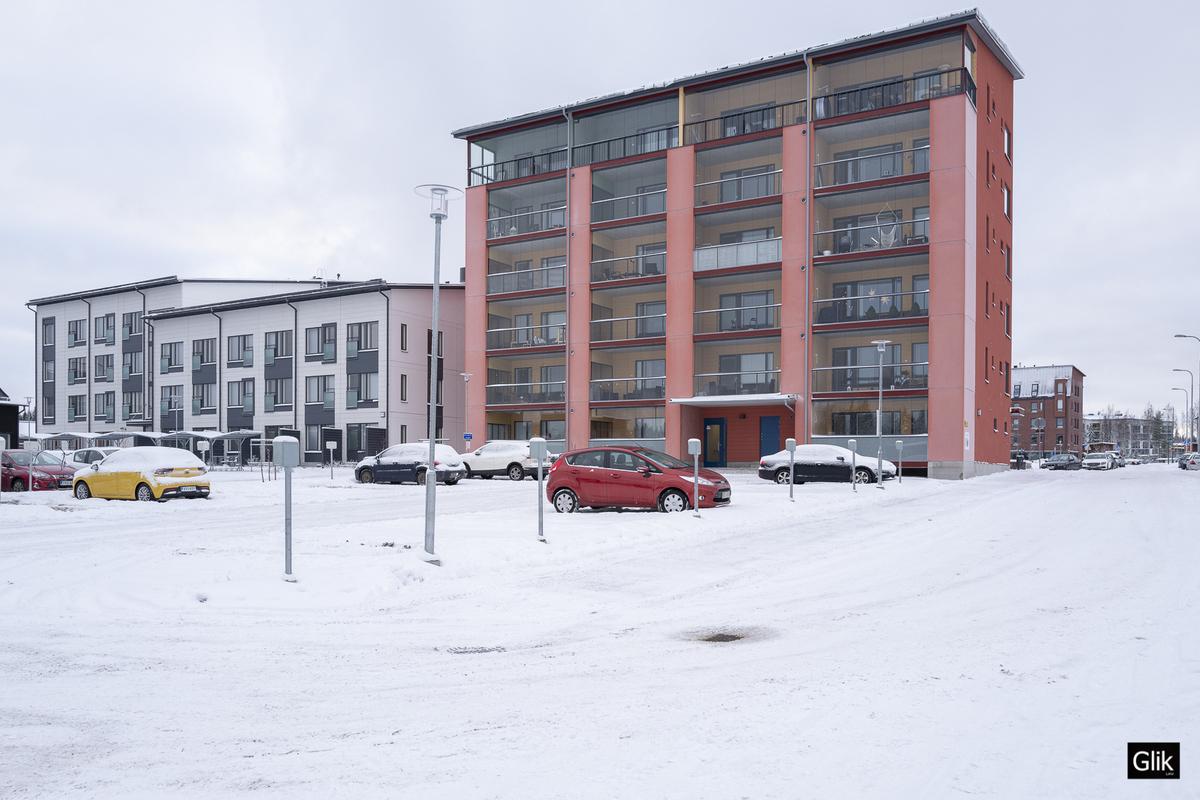 Pirttisuonraitti 2, 33870 Tampere, Vuores
