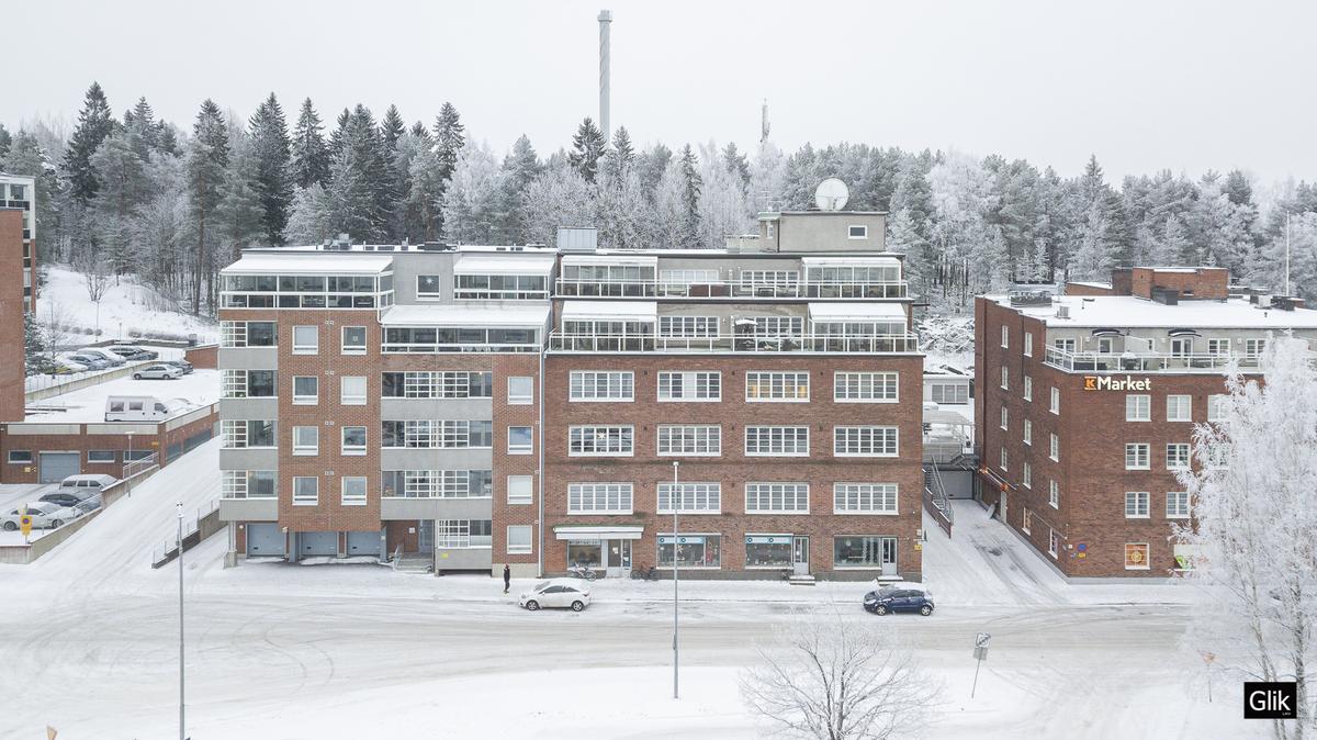 Käpytie 6, 33180 Tampere, Käpylä
