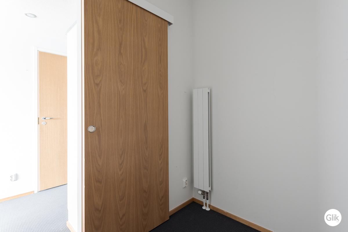 Puutarhakatu 37, 33230 Tampere, Pyynikki