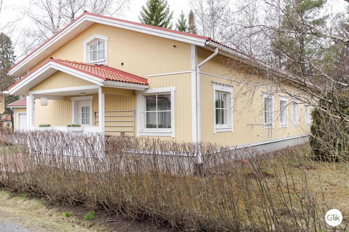 Leinonkuja 10, 33580 Tampere, Leinola