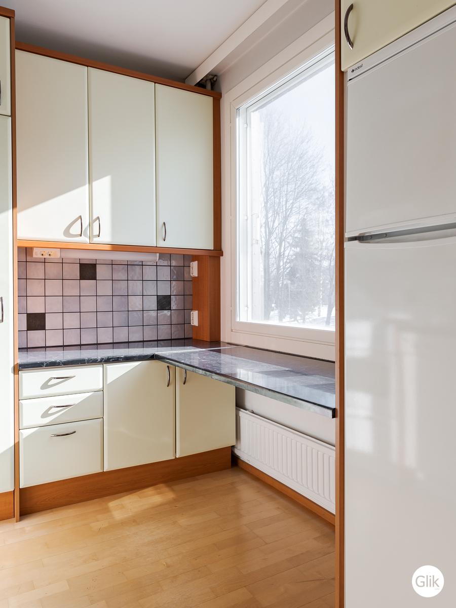Niemikatu 1, 33230 Tampere, Amuri