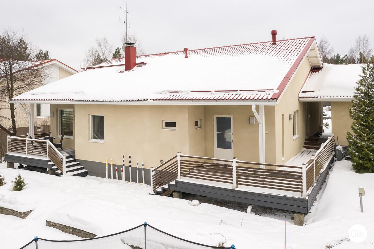 Karsikontie 3, 33960 Pirkkala, Kurikka