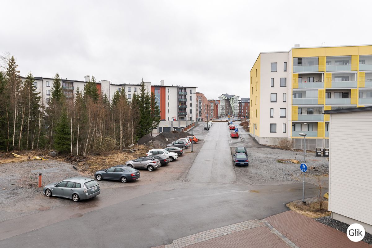 Asuntamaanraitti 2, 33870 Tampere, Vuores