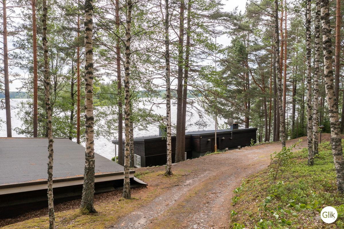 Santaharjuntie 21-23, 38250 Sastamala, Houhajärvi