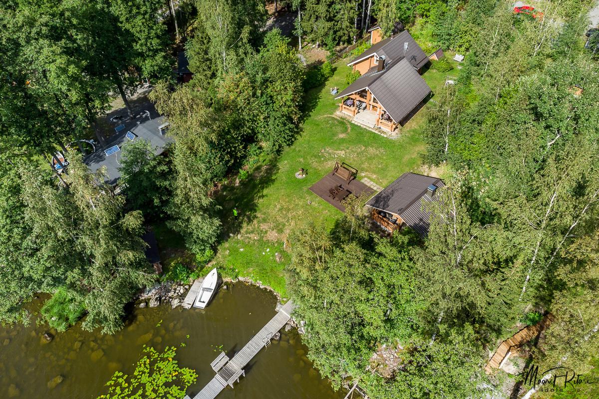 Vettenmaantie 43, 37500 Lempäälä, Miemola, Lippo