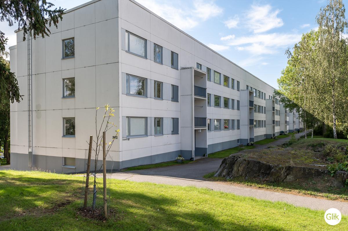 Kaupinkatu 26, 33500 Tampere, Saukonmäki