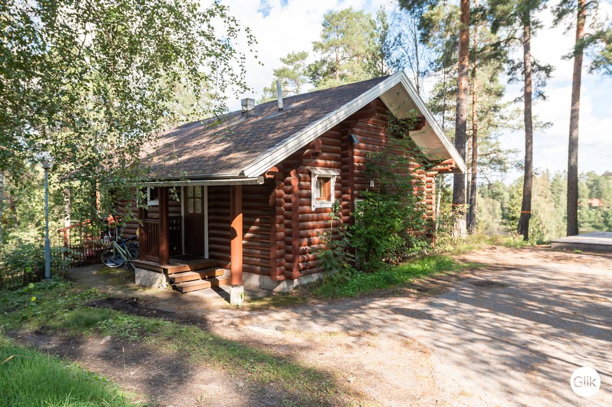 Rusthollinrinne 1, 33610 Tampere, Tasanne