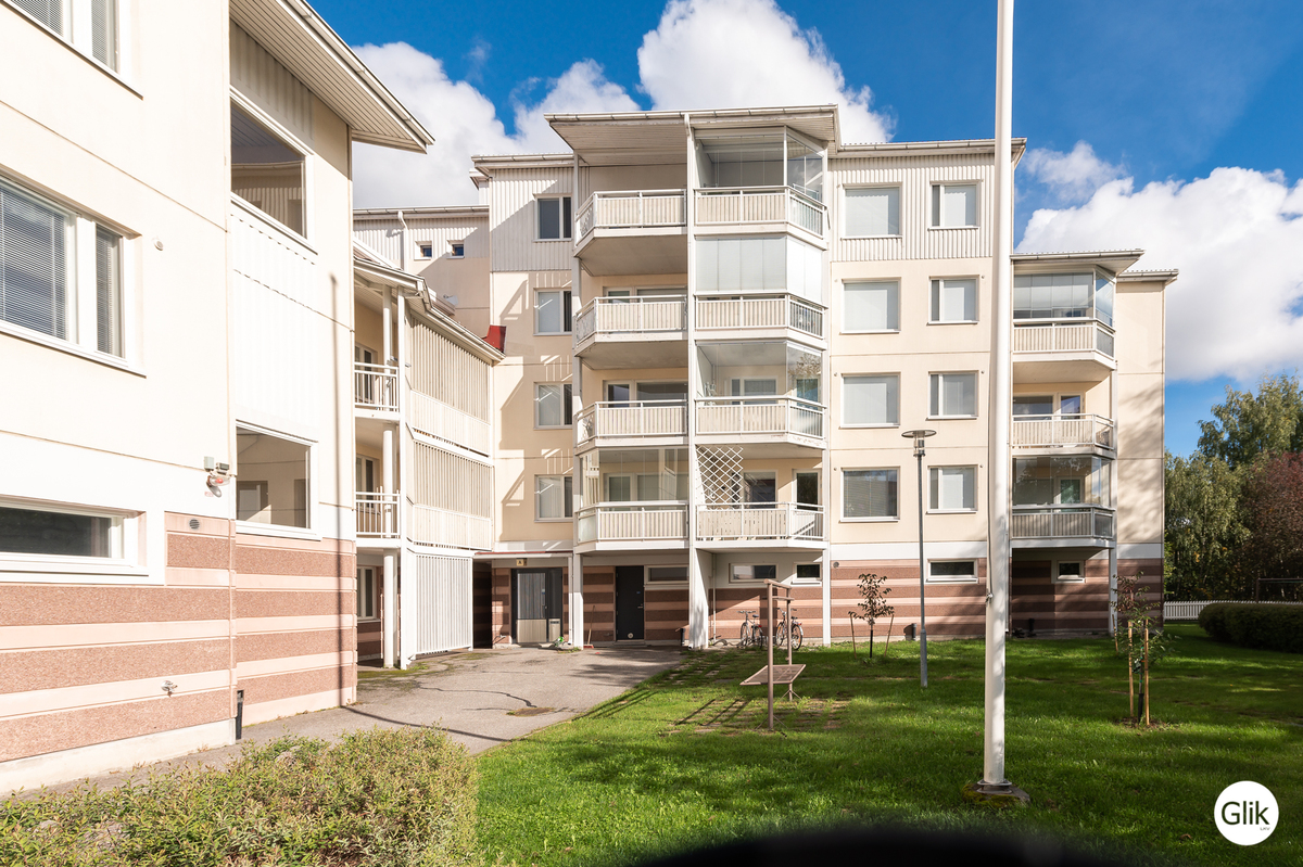 Jankanraitti 15, 33560 Tampere, Janka