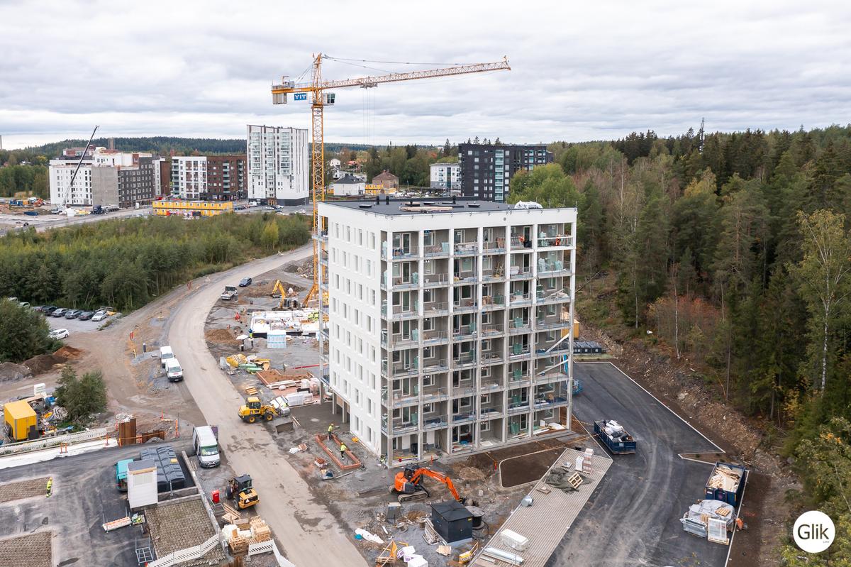 Suvialankaari 11, 33400 Tampere, Niemenranta