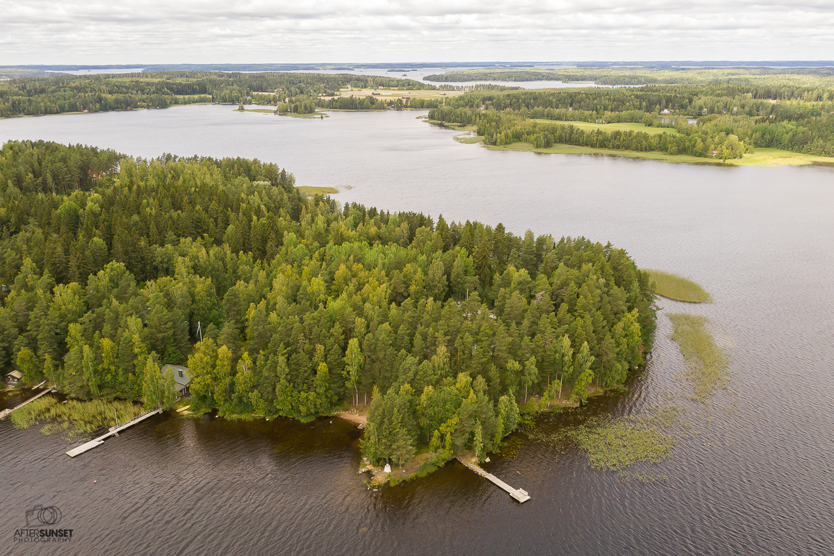 Kotkanniementie 160, 34240 Tampere, Kämmenniemi