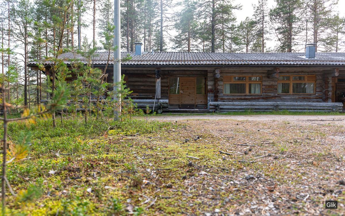 Ukonlammentie 11A, 93999 Kuusamo, Kuusamo