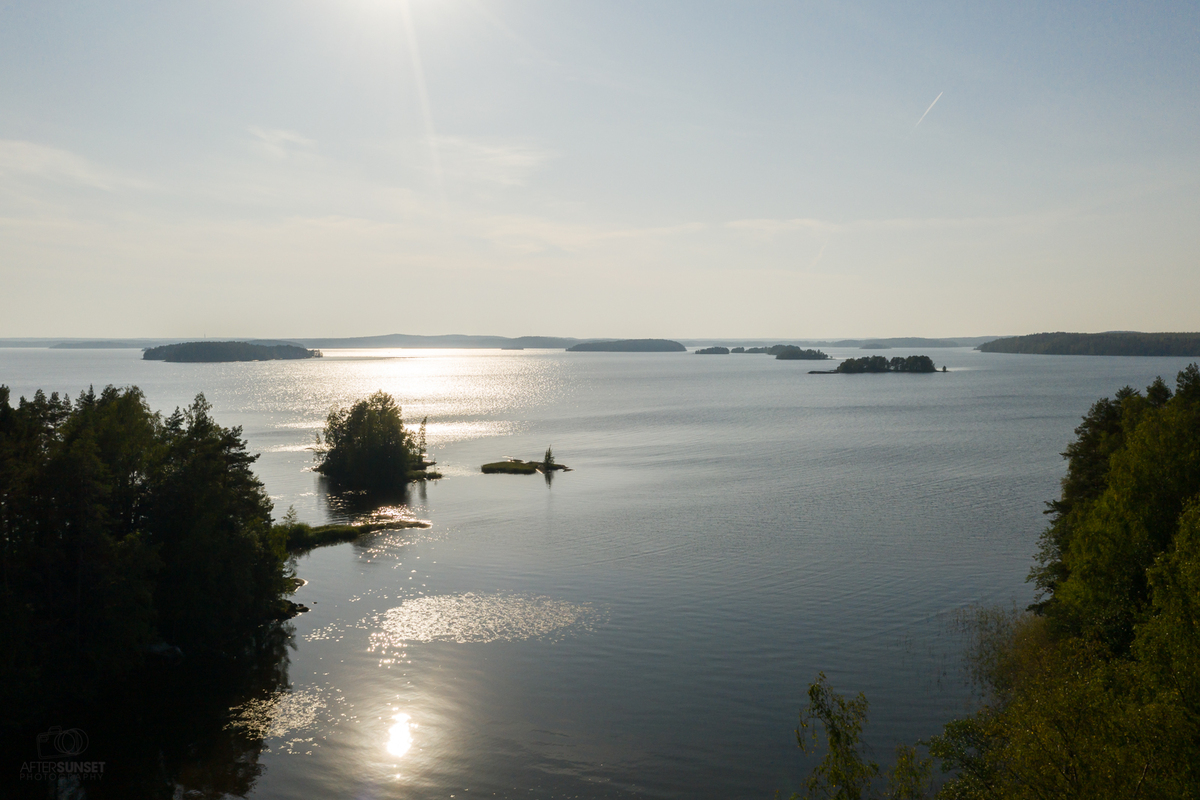 Pikku-Liirin tie 49, 34240 Tampere, Kämmenniemi