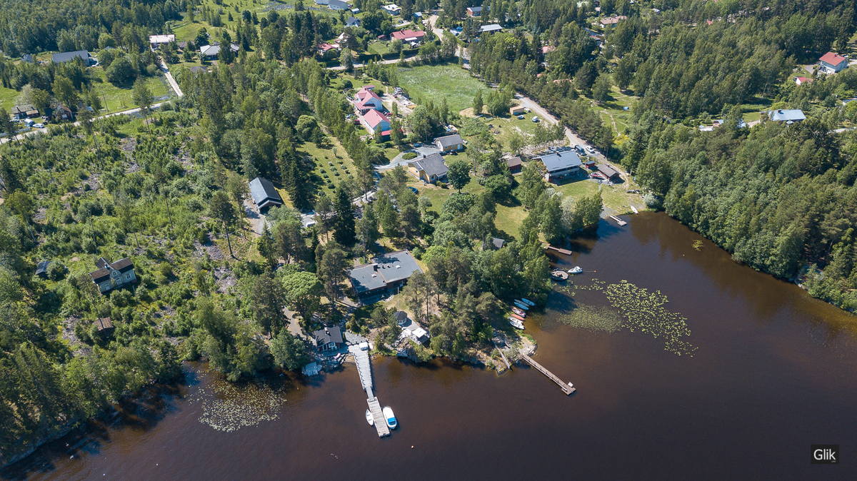 Tarantie 14, 33480 Ylöjärvi, Antaverkka