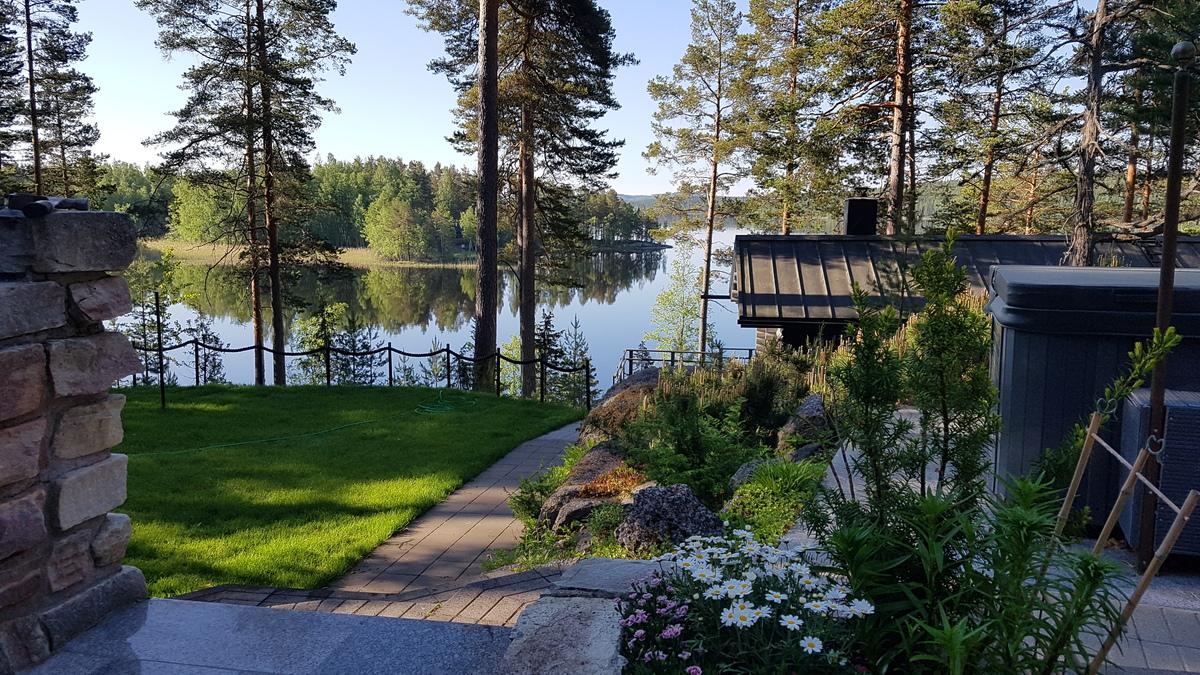Saaniementie 139, 41820 Jämsä, Hahkala