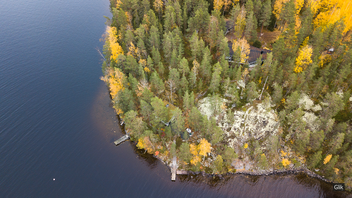 Pyrskäntie 102, 34240 Tampere, Kämmenniemi