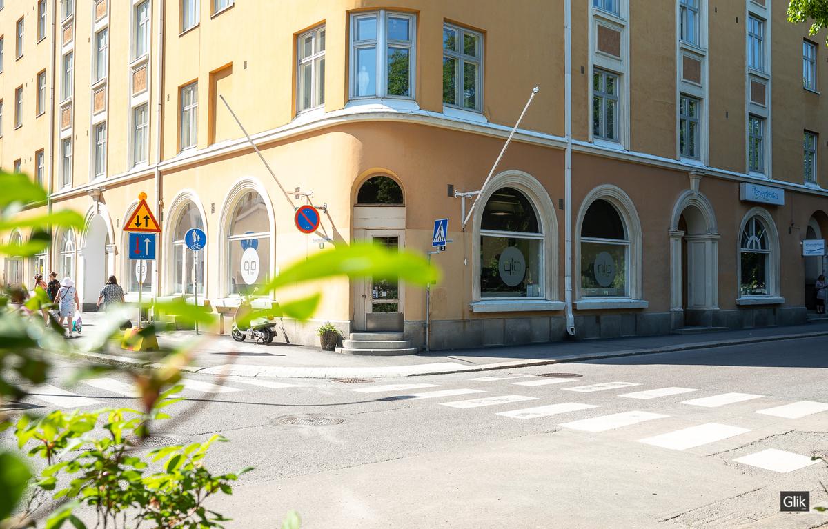 Hämeenpuisto 8, 33210 Tampere, Hämeenpuisto