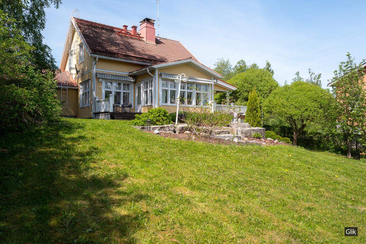 Marjapolku 5, 33450 Ylöjärvi, Siivikkala