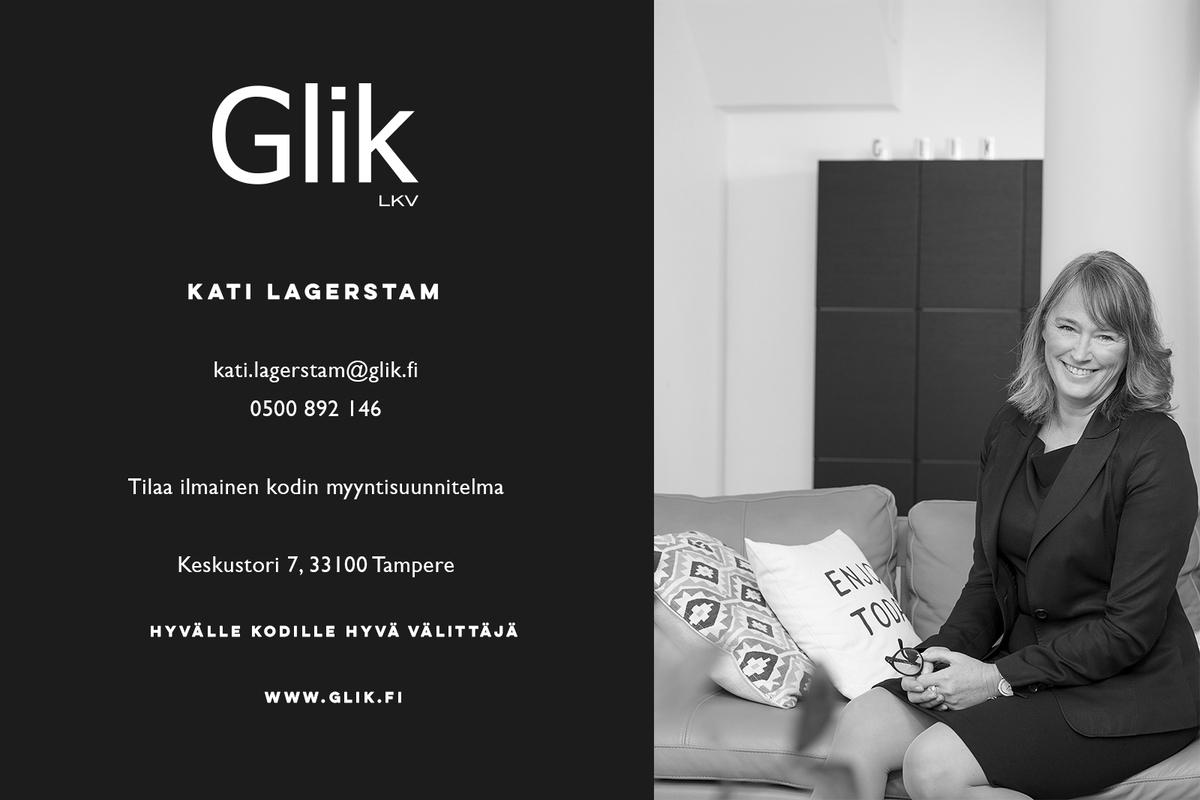 Itsenäisyydenkatu 3, 33100 Tampere, Keskusta