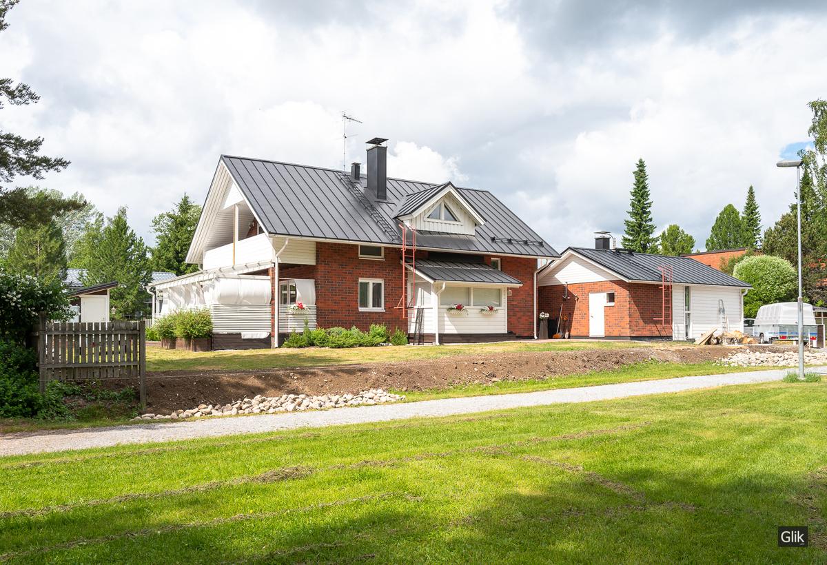 Hainarinkatu 8, 33730 Tampere, Vehmainen