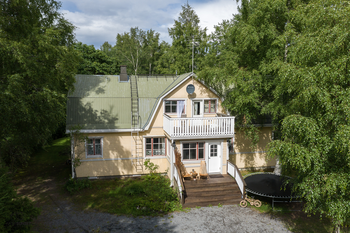 Myllyhermannintie 25, 33470 Ylöjärvi, Myllypuro