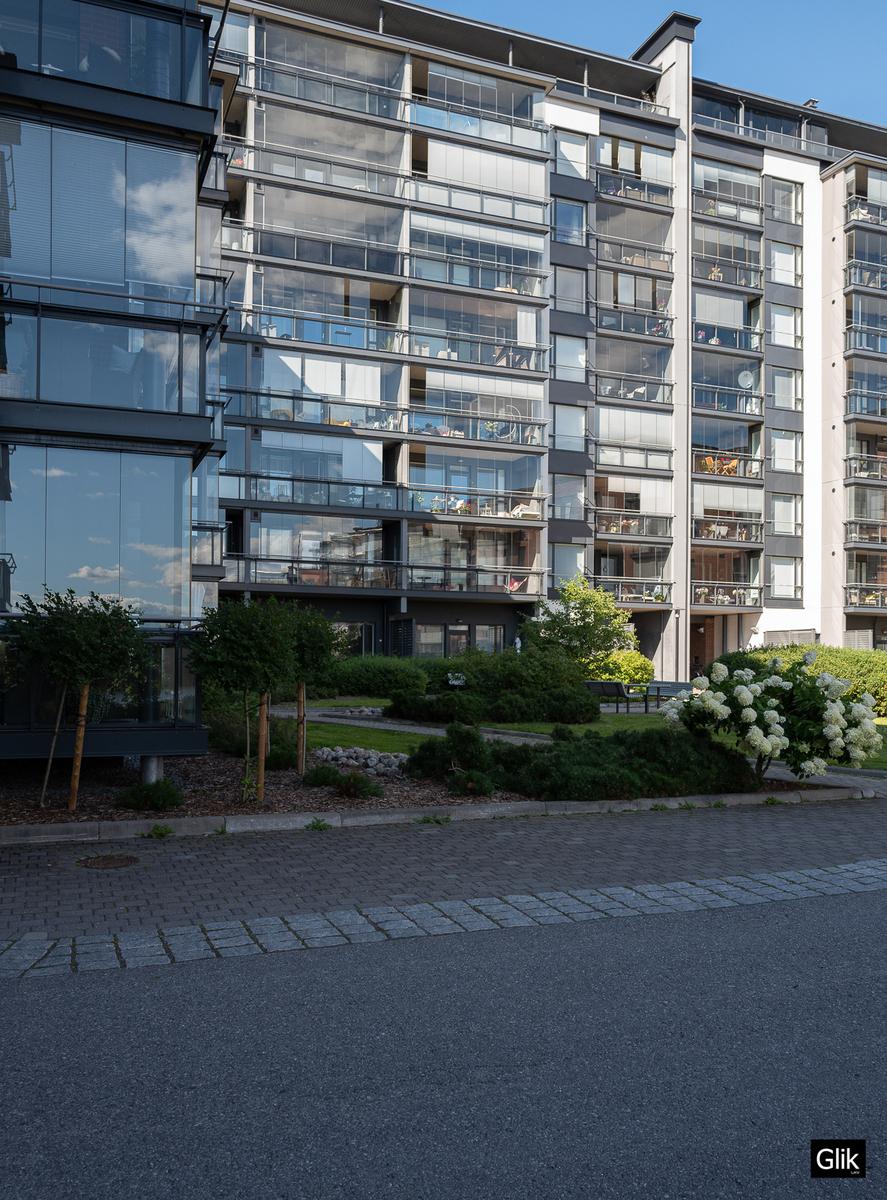 Ratinankatu 8, 33100 Tampere, Ratina