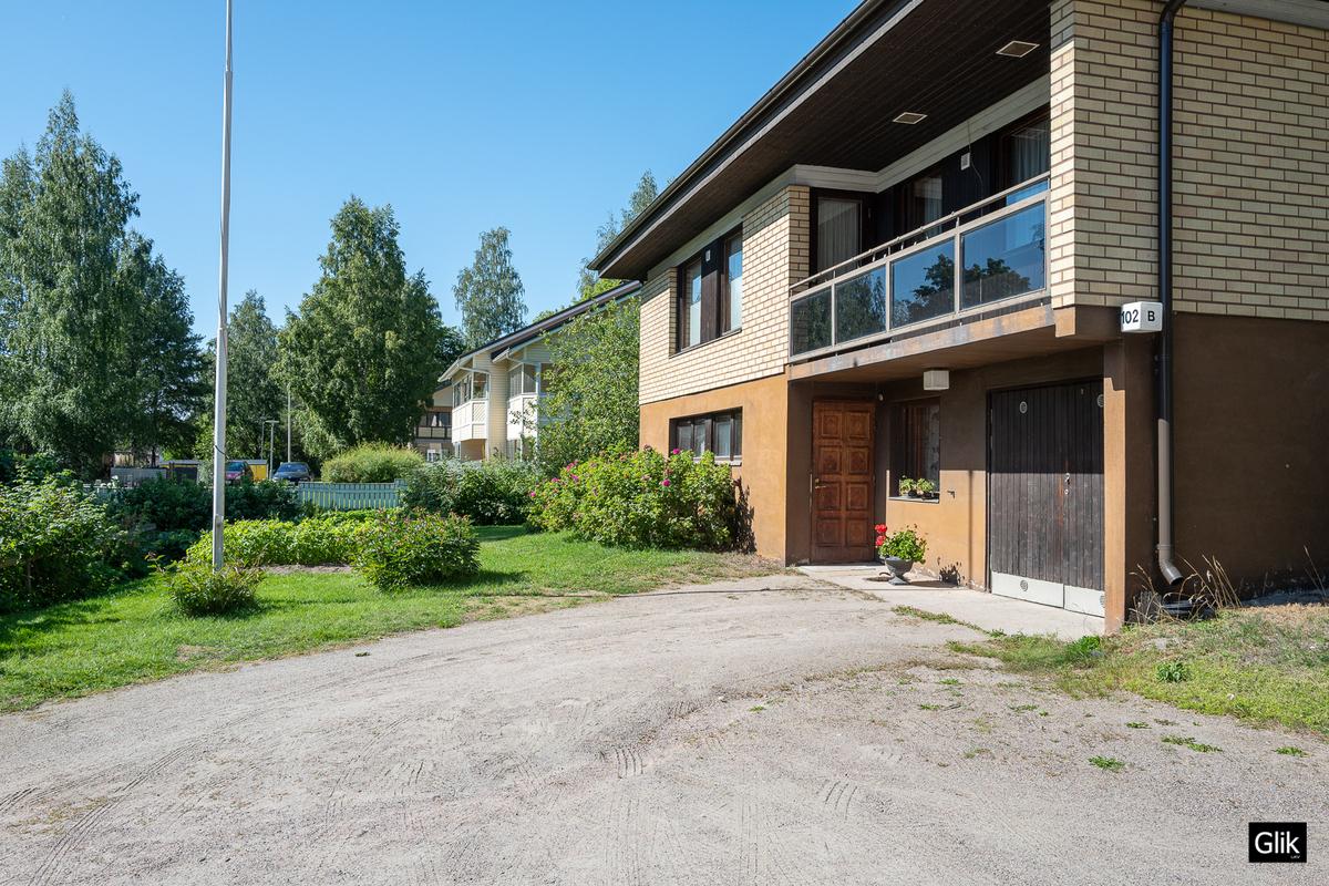 Pispalan valtatie 102b, 33270 Tampere, Epilä