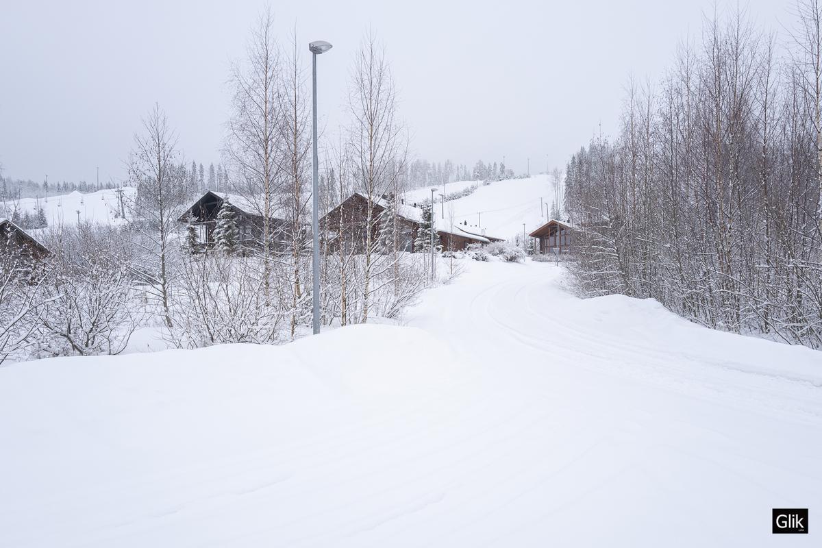 Pussilankuja 1, 42100 Jämsä, Himos