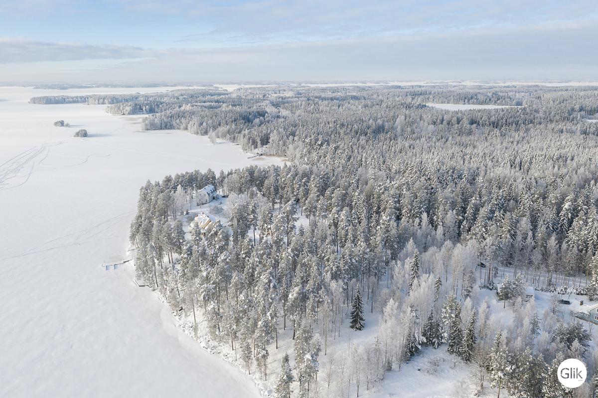 Riihipohjantie , 34240 Tampere, Kämmenniemi