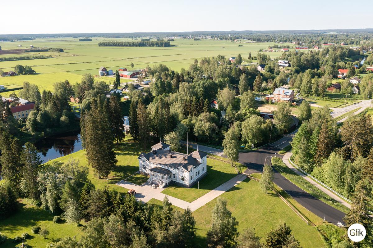 Könnintie 299, 60800 Ilmajoki, Nikkola