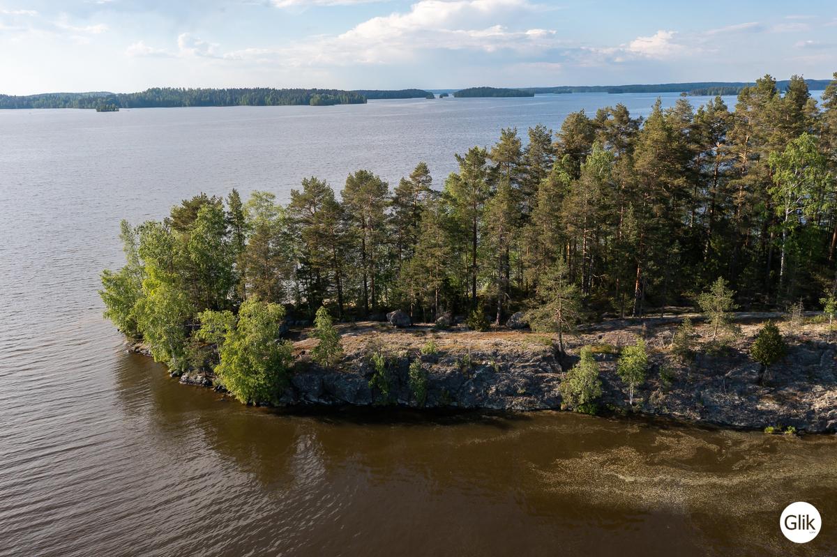Iso Sammassaari , 37370 Vesilahti, Laukko