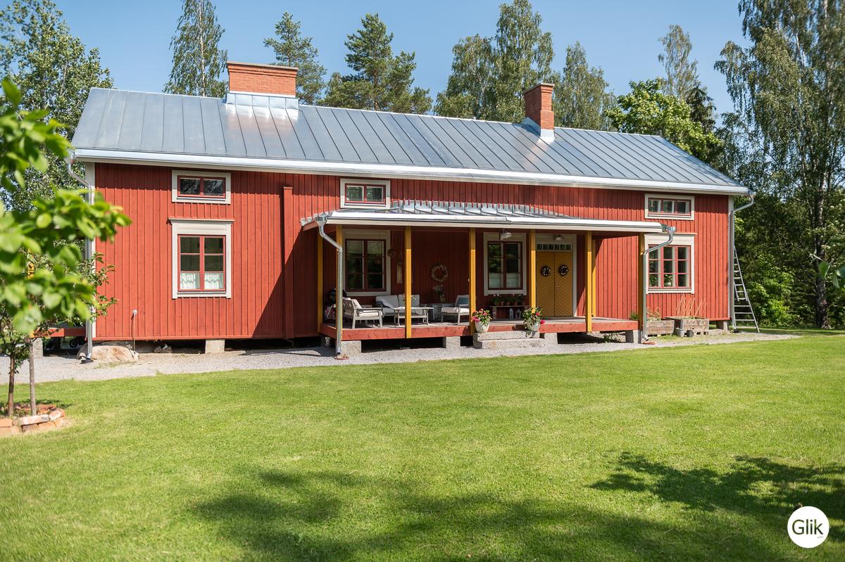 Kaitalantie 135, 33850 Pirkkala, Sääksjärvi