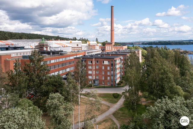 Nahkakuja 15, 33230 Tampere, Pyynikki