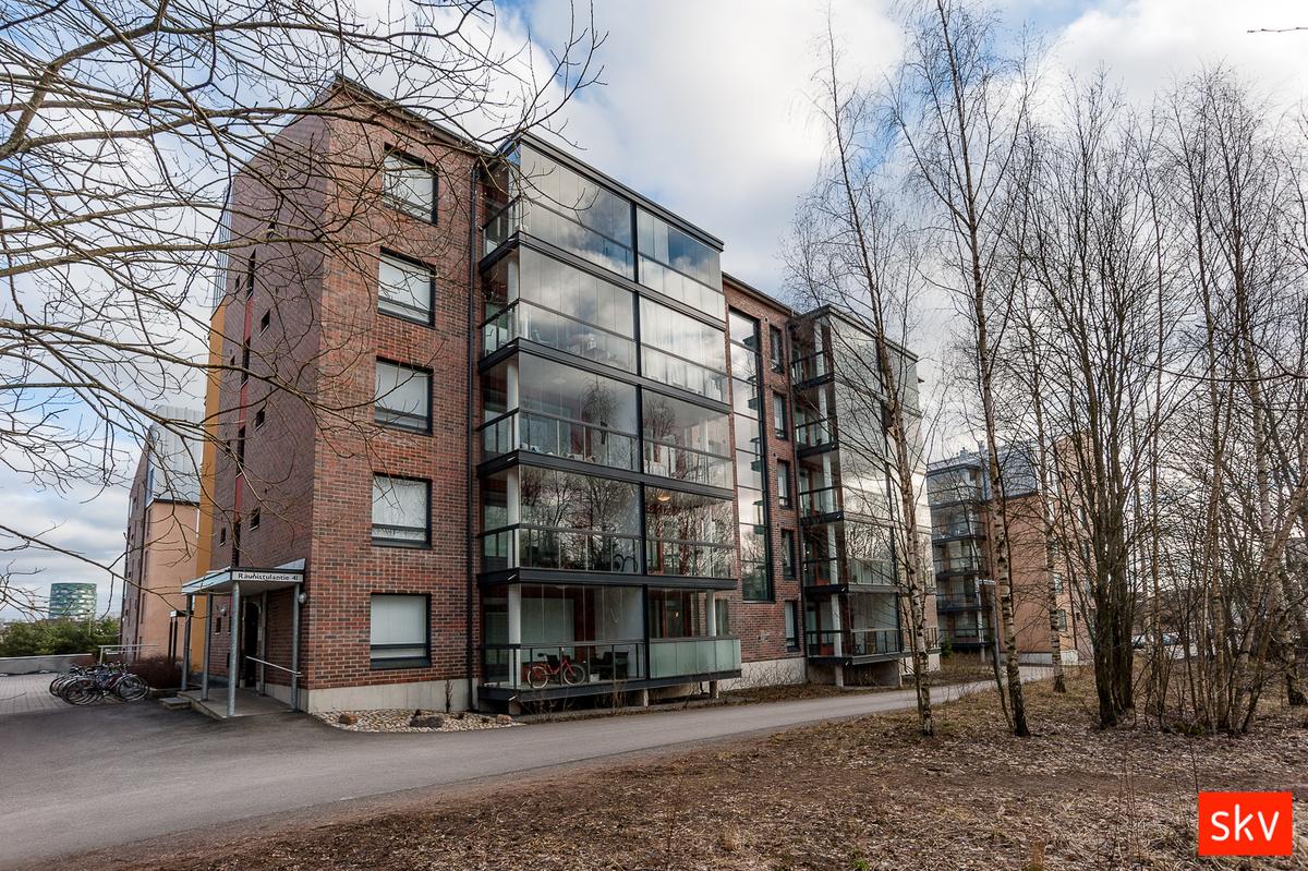 Myydaan Raunistulantie 41 Turku Raunistula 2 H Kt S 43 M