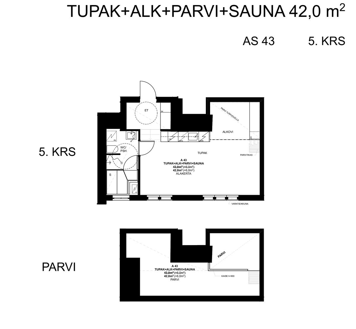 Pirkankatu 16, 33230 Tampere, Pyynikki