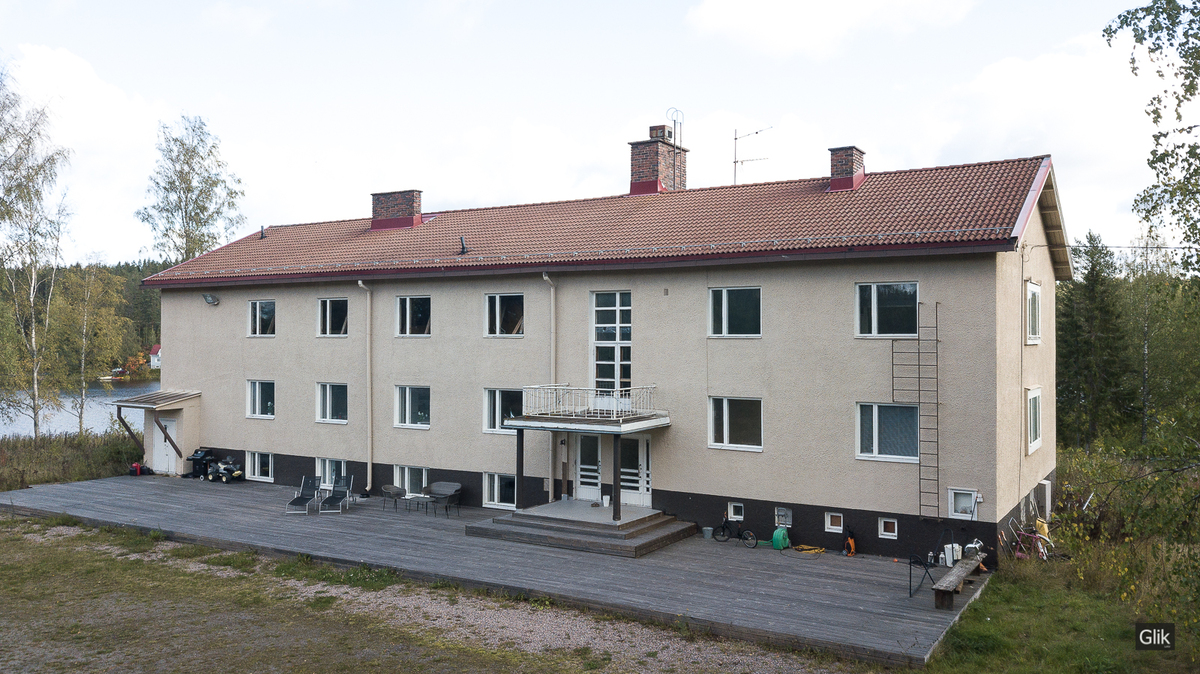Huuttavansalmenti 30, 34260 Tampere, Terälahti