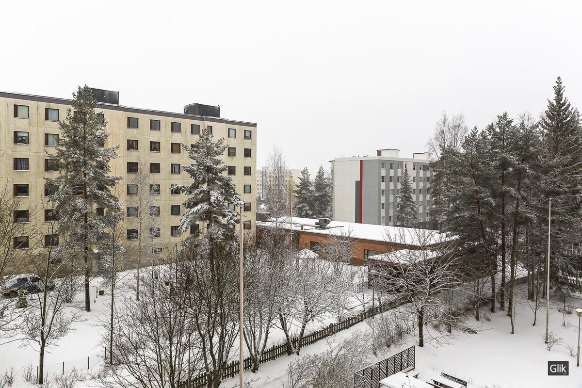 Virtainpolku 13, 33720 Tampere, Hervanta