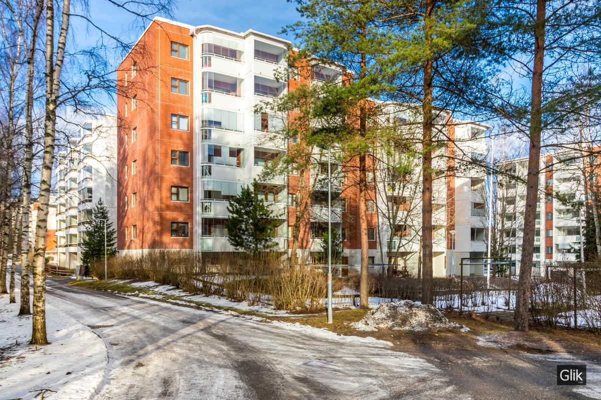 Laattapolku 3, 33720 Tampere, Hervanta